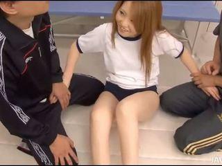 Ver caliente asiática porno escena
