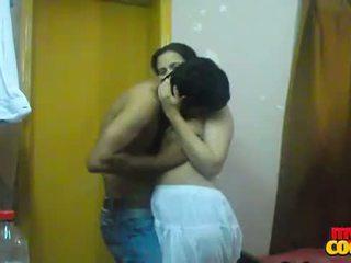 Мій сексуальна пара індійська пара