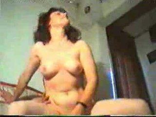 Turco coppia having caldi sesso video