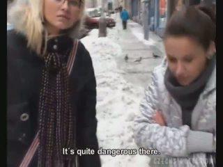 見る 現実 ホット, 点滅する 新しい, チェコ語