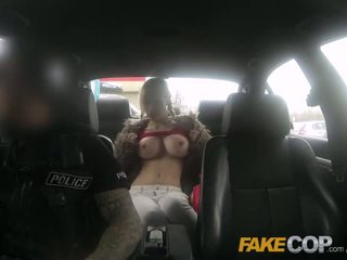 reality, car sex, big boobs
