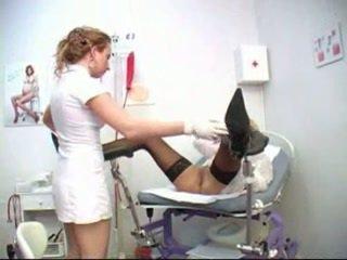 Ginekologiko examining