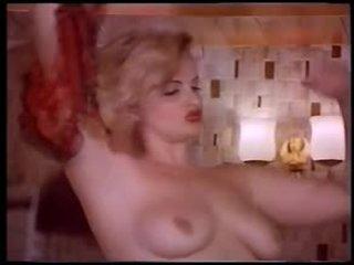 समूह सेक्स, विंटेज, गुदा