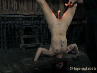 Hardcore clamping of hot jugs