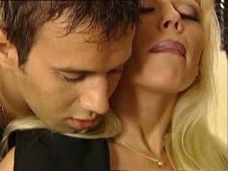 Euro 59: fria tappning porr video-