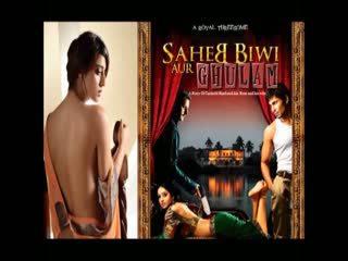 Sahib biwi aur gulam hindi kotor audio, porno 3b