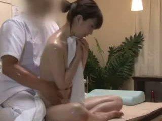 masaje, cámaras ocultas, duro