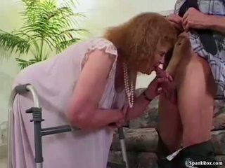 포르노, 빌어 먹을, 늙은