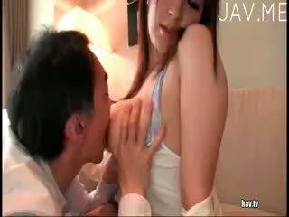 japanese, big boobs, babe