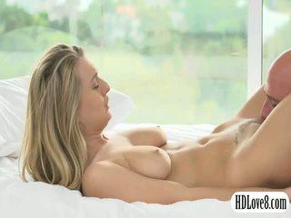 terbaik pirang seksi, lihat pornstar tonton