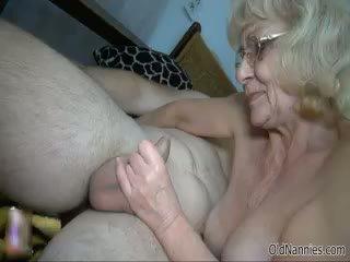 Nasty Mature Slut Gets Horny Jerking Part2