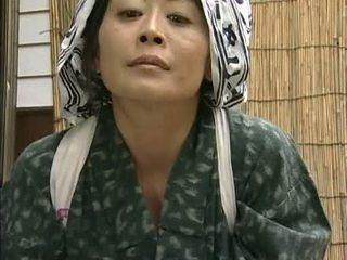 Japonsko horniest gospodinja kdaj