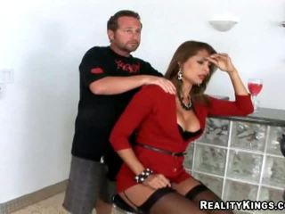 I Seized Tthat Guy OpportuNity & Fucked Hot Wife