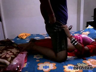 Shilpa Bhabhi Indian Smut