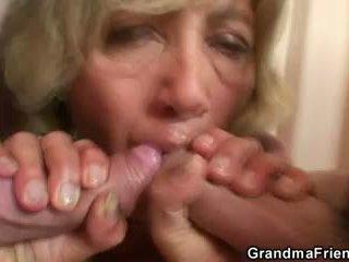 Hottest pangtatluhang pagtatalik may maturidad woman