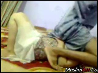 Neuken arab hotty