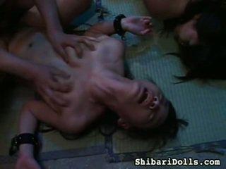 hardcore sexo, oriental, escravidão sexual