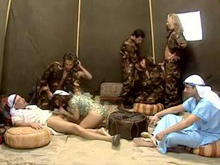 Ägyptisch orgie