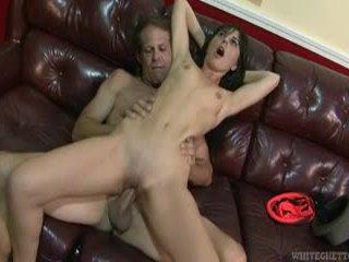 brunette, hardcore sex, milf sex