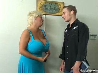 Claudia marie fucks son'f friend after vacation