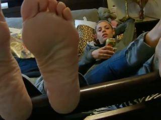 Sexig feetfetish soles, fria sexig soles högupplöst porr a9