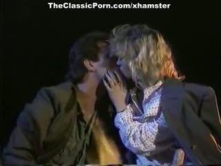 Julianne james, tracey adams, aja į vintažas porno scena