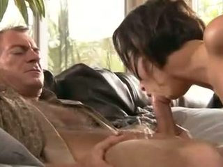 Dylan ryder হয় একটি prick pleaser কে loves কিছুই না অধিক চেয়ে থেকে অশ্বারোহণ একটি মোটা বাড়া