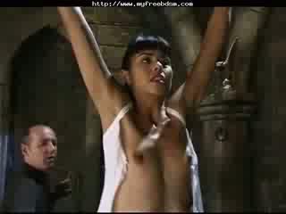 porn, torture, bbc