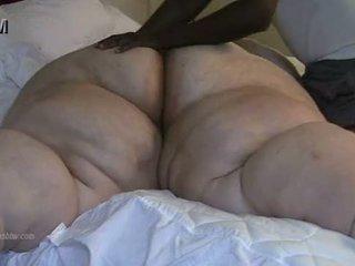 huge, ass, ssbbw