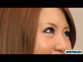 Sakamoto hikari gemischt posieren verdorben