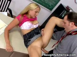 any classroom, hottest teen check