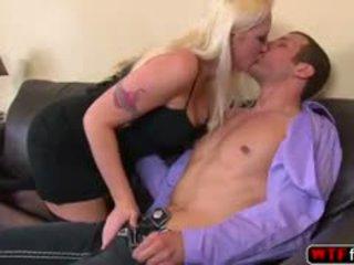 big boobs, tūpļa