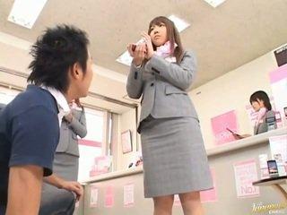 Japońskie av modelka tyłeczek macane