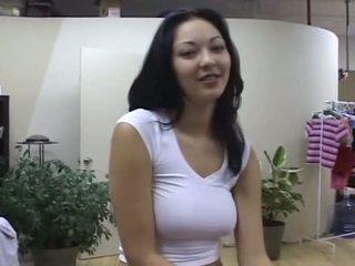 Adrianna gets boned! - porr video- 491