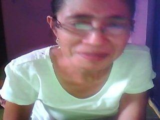 Възрастни филипински