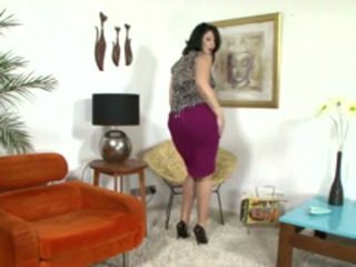 Shay Hendrix - Lustful Living!