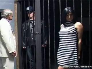 A Grateful Prisoner