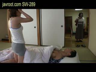 Malade mari obtenir mieux sexe
