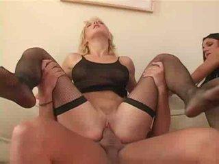 grande, tits, galo