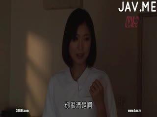 brunetta, realtà, giapponese