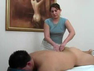 jobs, massage, amatör