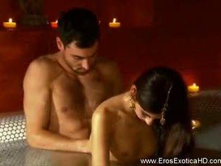 The ekzotike ways i tantric seks