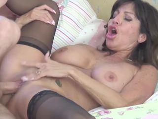 Moms and Sons Biggest Secrets, Free Mature NL HD Porn 37