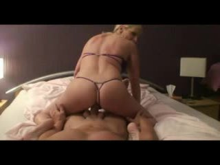 girlfriend, anal, homemade