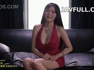 porno, duży, cycki