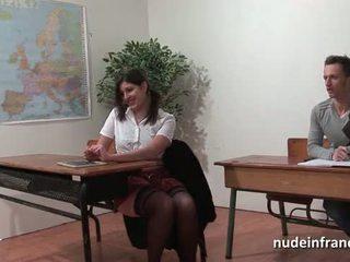 porn, fucking, študent