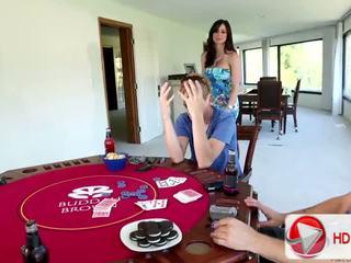 Otebal annan mans hustru efter en poker spel kendra lust milfs seeking boys