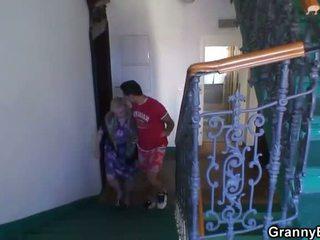 régi, nagymama, nagyi