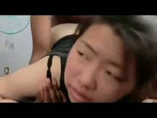 Black Guy Fucking Asian College Girl 1 Video 2