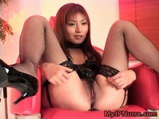 Zreli japonsko goli video